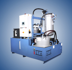 Coolant Filteration System